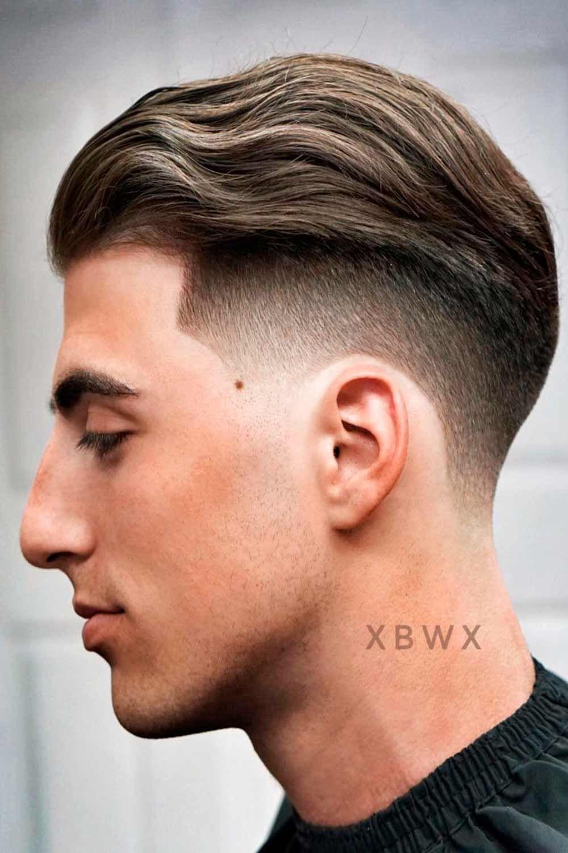 15+ Men prom hairstyles info