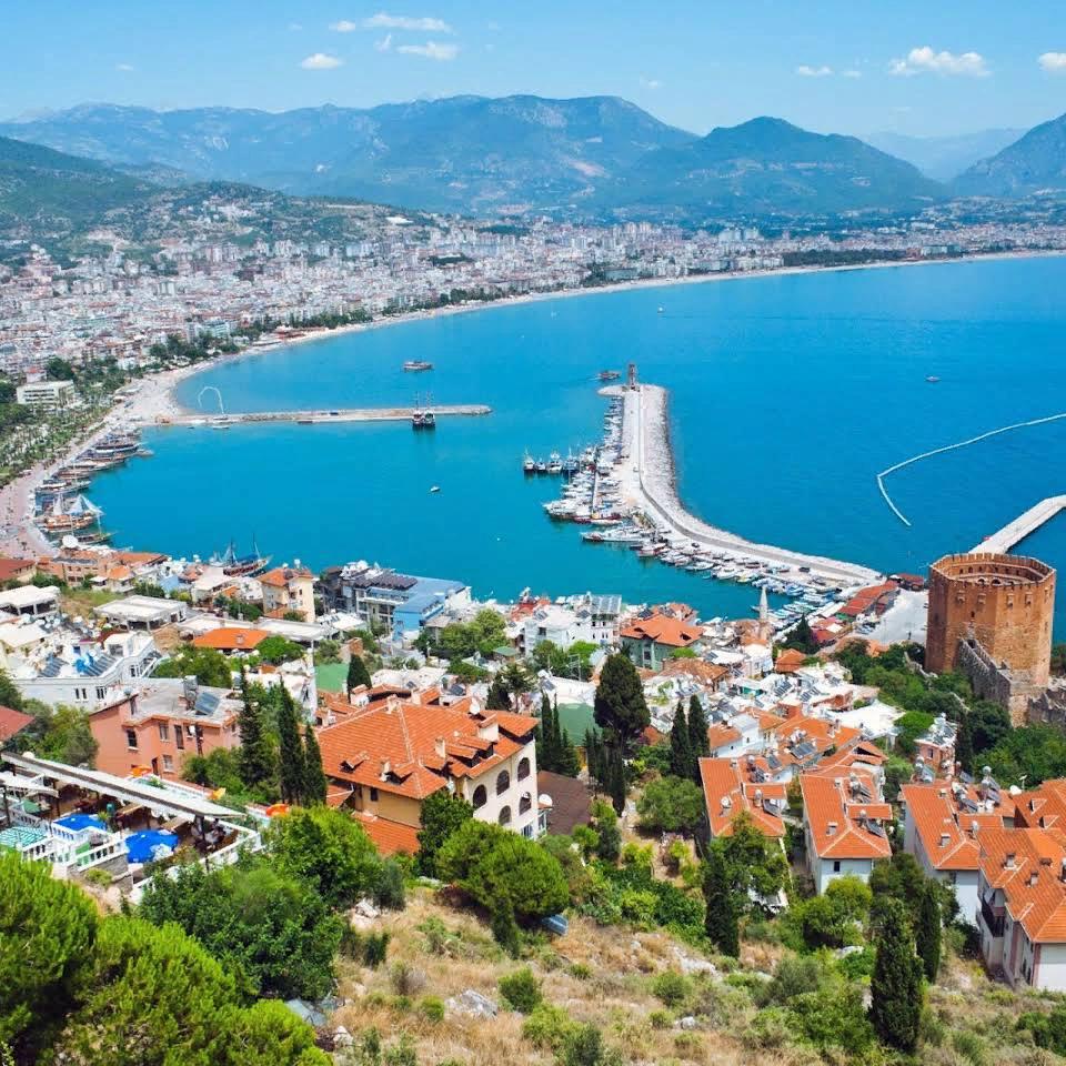 Immobilien Türkei Alanya ( Immobilien kaufen in Alanya