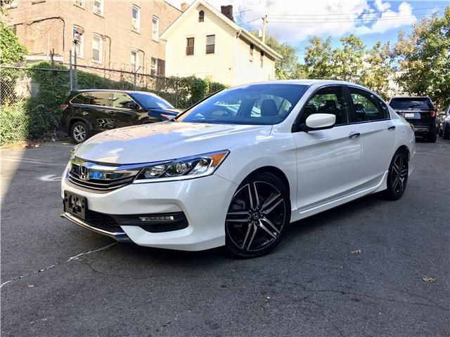 2017 Honda Accord White >> Awesome Awesome 2017 Honda Accord Sport 2017 Honda Accord