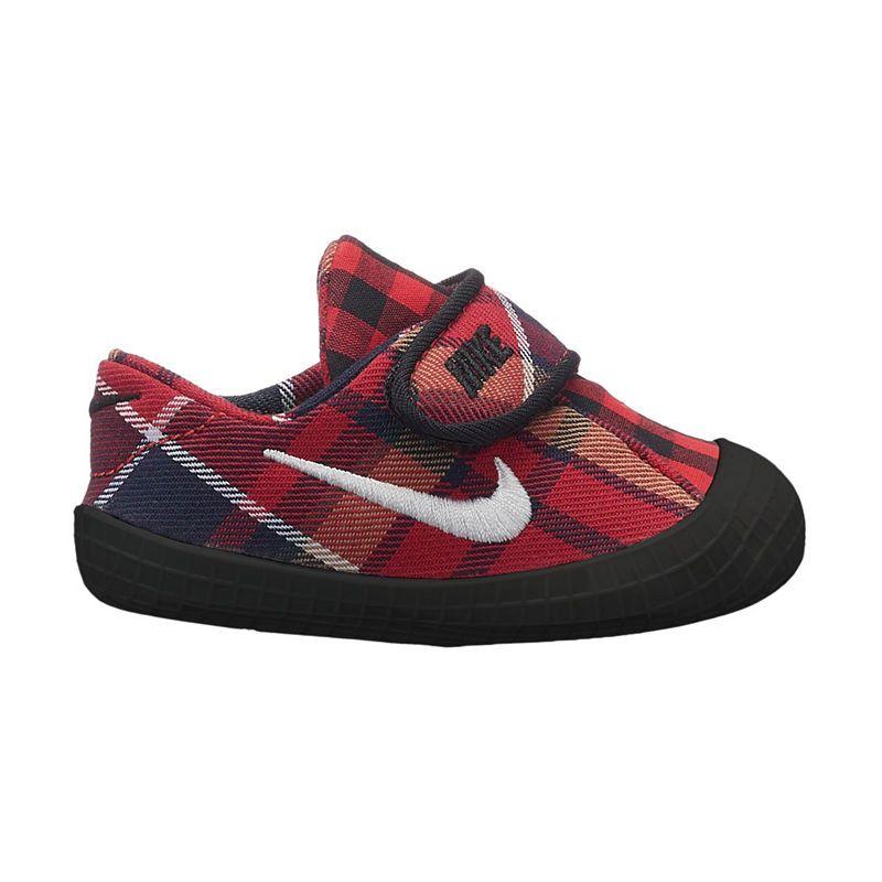 Nike Waffle 1 Unisex Baby Walking Shoes