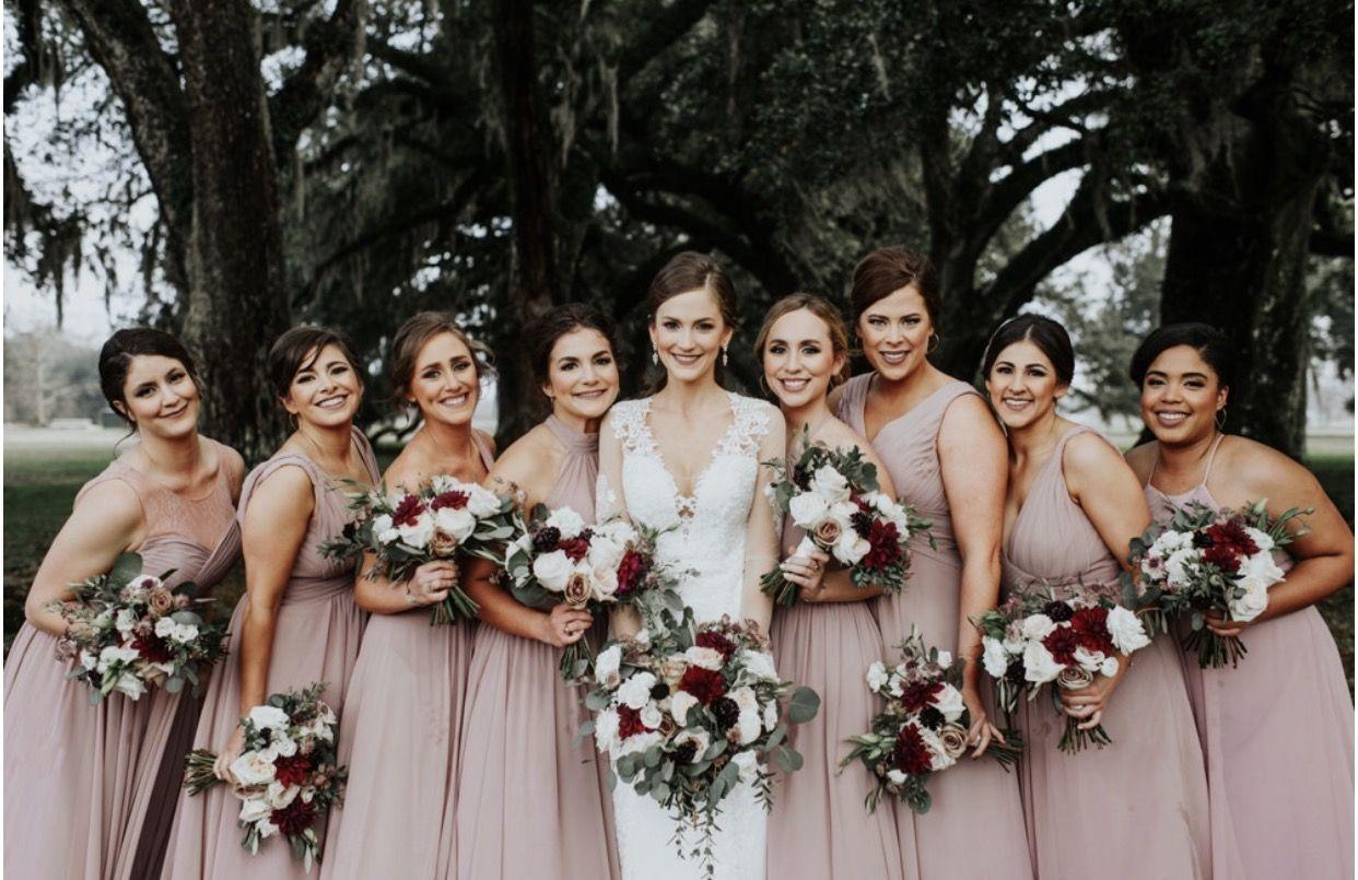 05a5d2aa Azazie Ginger Bridesmaid Dress | Azazie | The Big Day | Bridesmaid ...