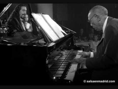 Bebo Cigala Eu Sei Que Vou Te Amar Wmv Cuban Music Youtube Tango Dance