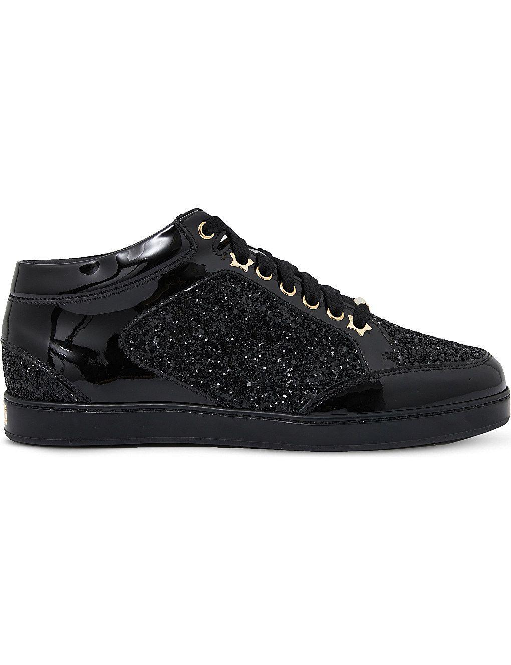 Boot shoes women, Glitter sneakers