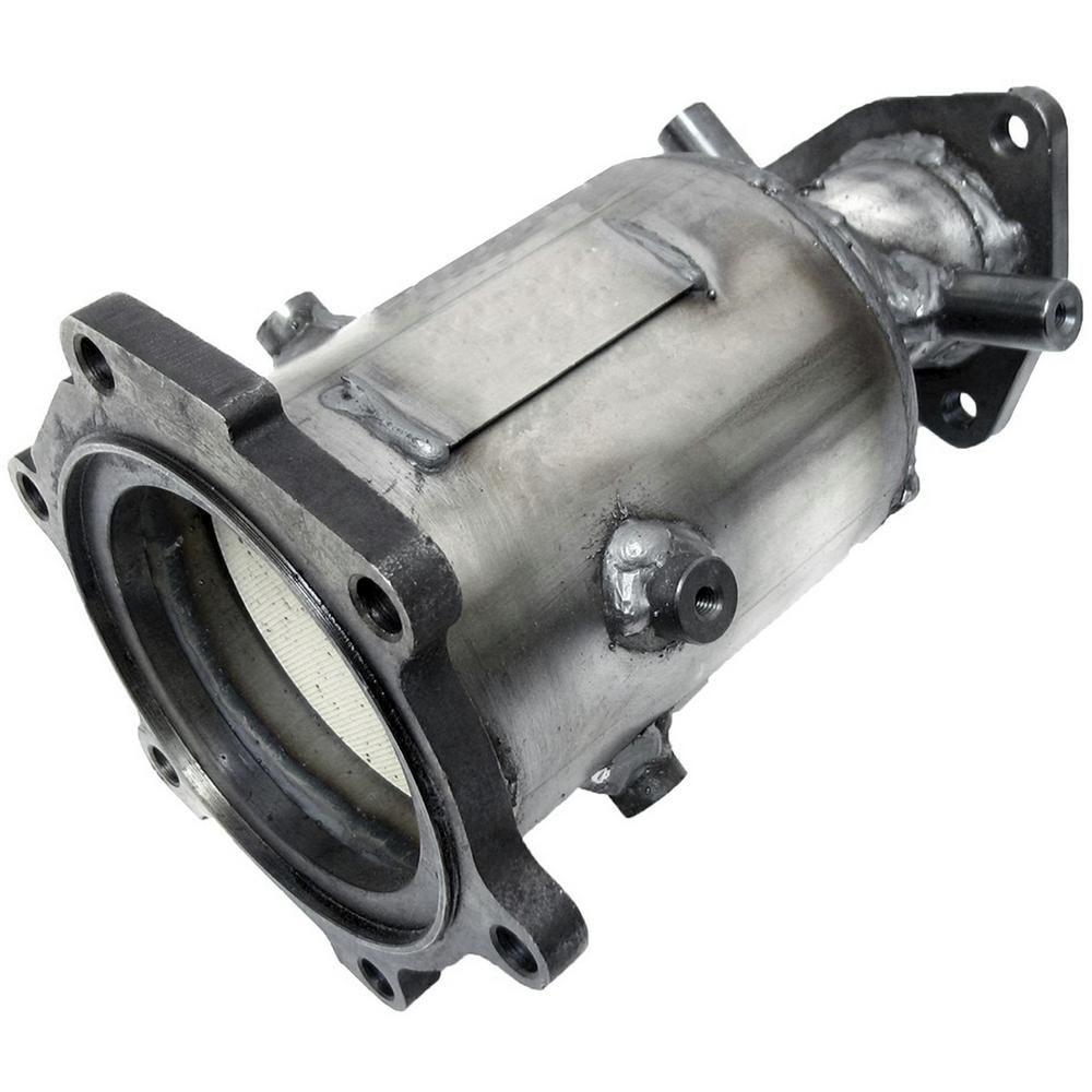Walker Exhaust Ultra Direct Fit Converter Front Left