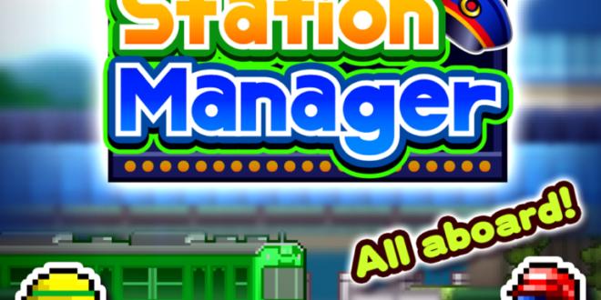 station manager apk full version