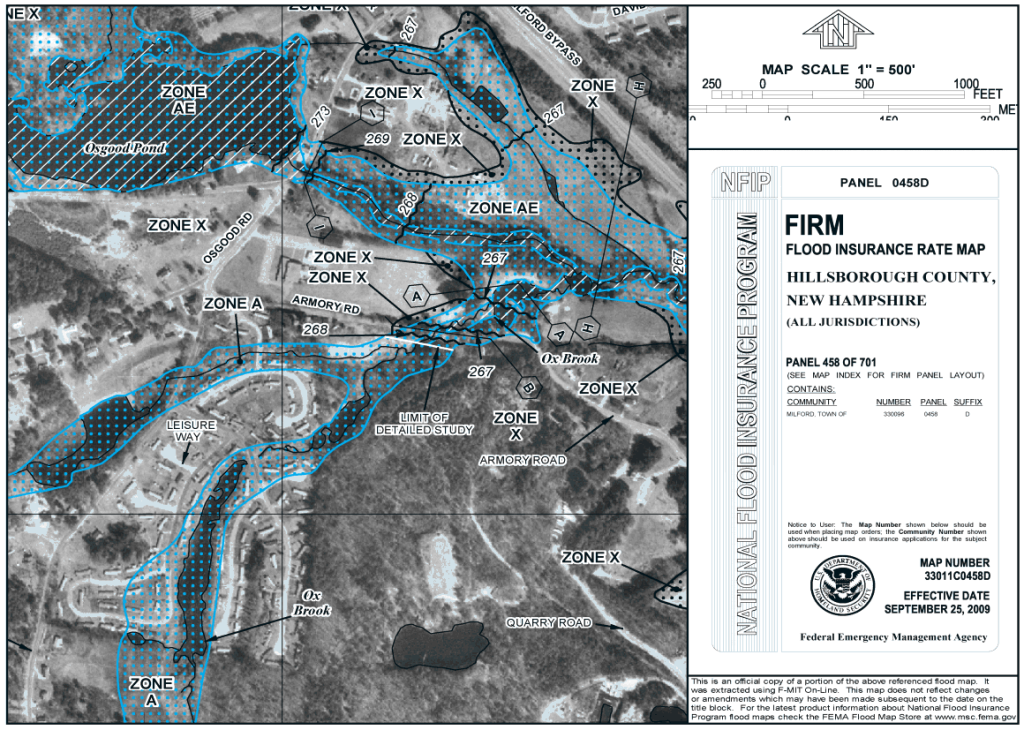 Flood Zone Map Flood Map Fema Flood Flood