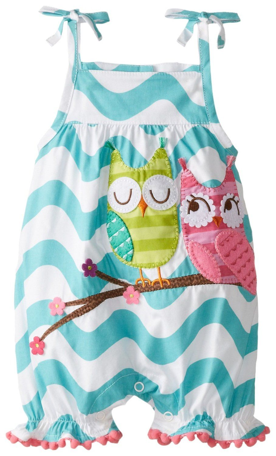 f5ffc5ad239 Mud Pie Owl Bubble One Piece