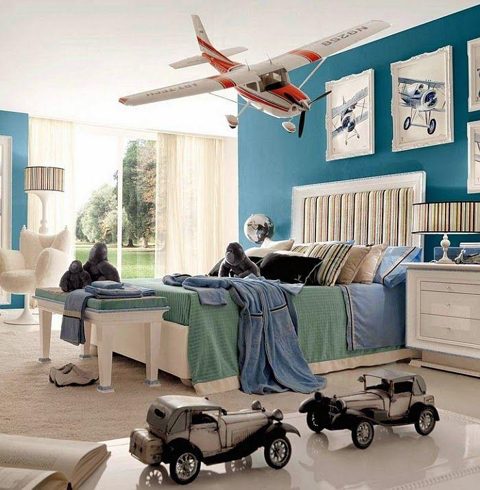 Diseñar y decorar una Habitación para Niños | cecy | Pinterest ...