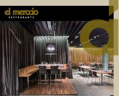 Restaurante El Mercao