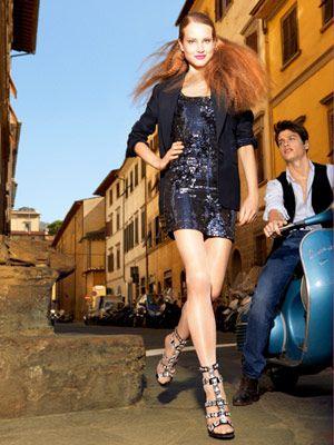 Italian fashion trends