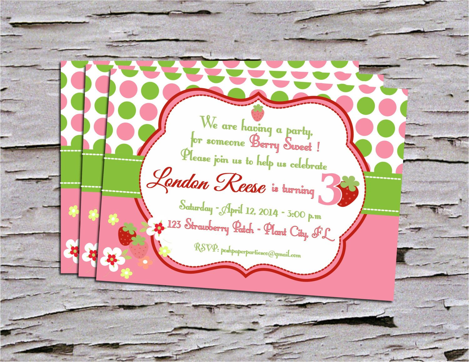 Cyber Monday Sale at Posh Paper Parties! | Invitations | Pinterest ...