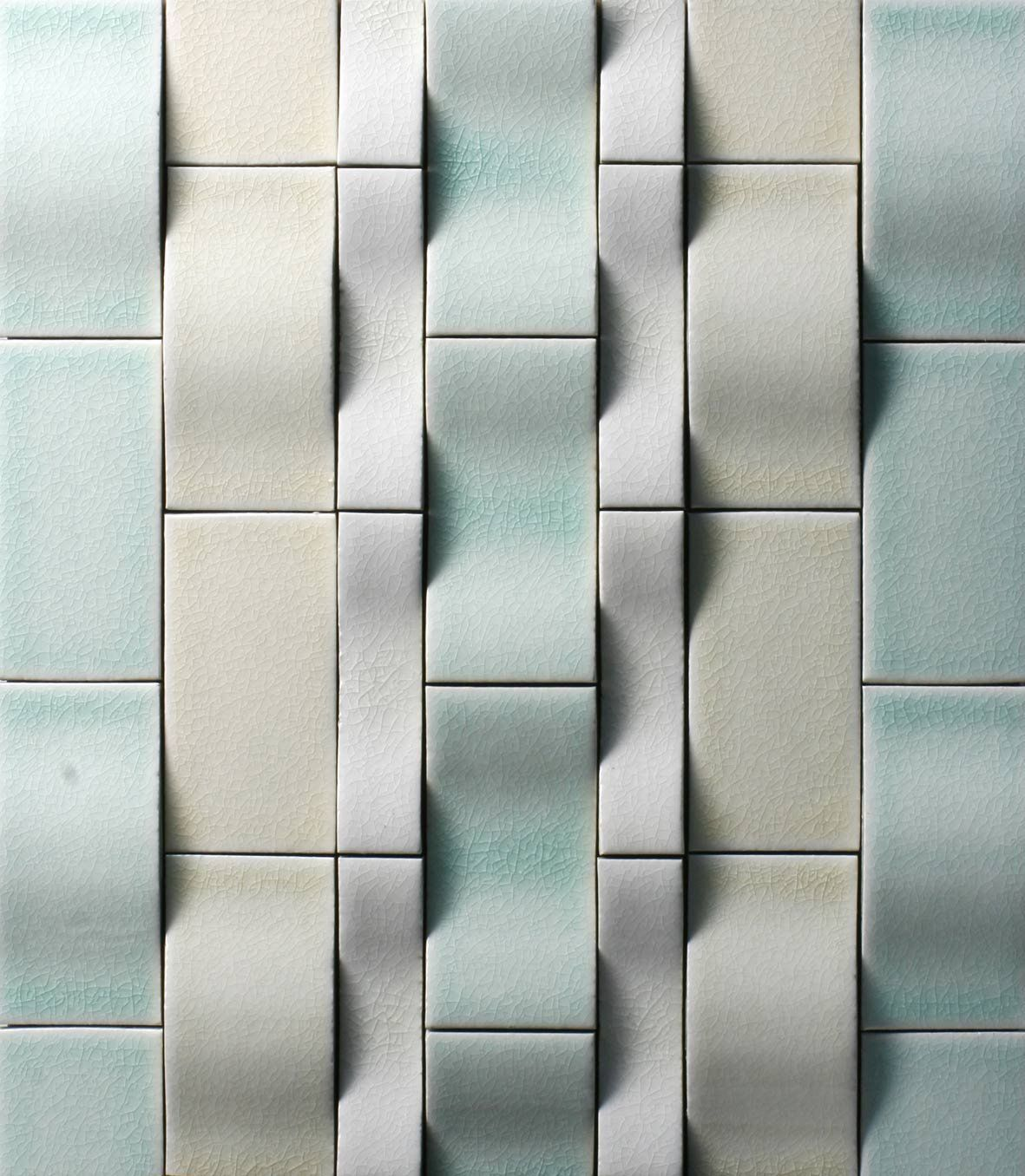 Tile accent wall center barre studio pinterest walls wall tiles dailygadgetfo Images