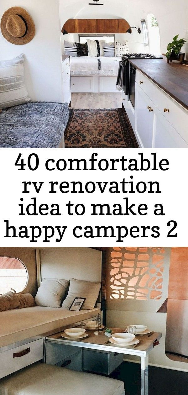 Were living vicariously through these wanderers who have created stunning homes on wheels.