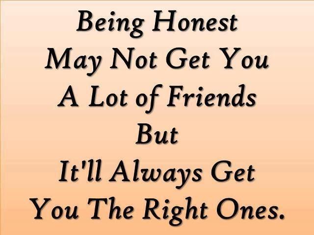Perceptinsight | Honesty in Relationships
