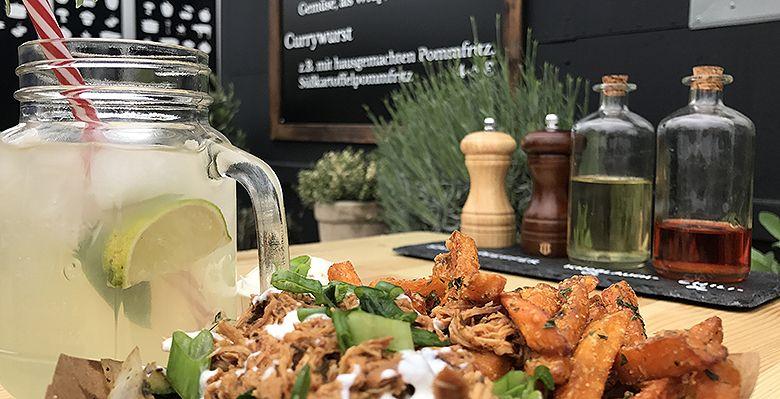 Wunderwerk Catering - Speisekammer Krefeld Fichtenhain | krefeld ...
