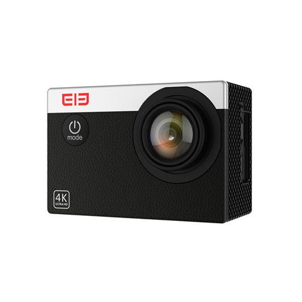 Elephone ELECAM Explorer S 4K Action Camera Allwinner V3 Chipset Sport DV IMX 179 Sensor