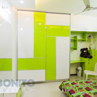 Kids Bedroom Wardrobe Designs pinhari nivas on wardrobes | pinterest