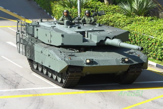 Singapore Army Pictures - DefenceTalk Forum - Military
