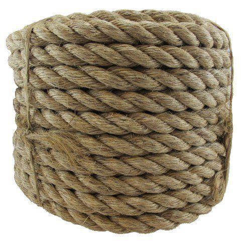 1 X 100 Manila Rope By Norman Librett Inc 86 54 1 X 100 Manila Rope Home Hardware Manila Rope Merino Wool Blanket