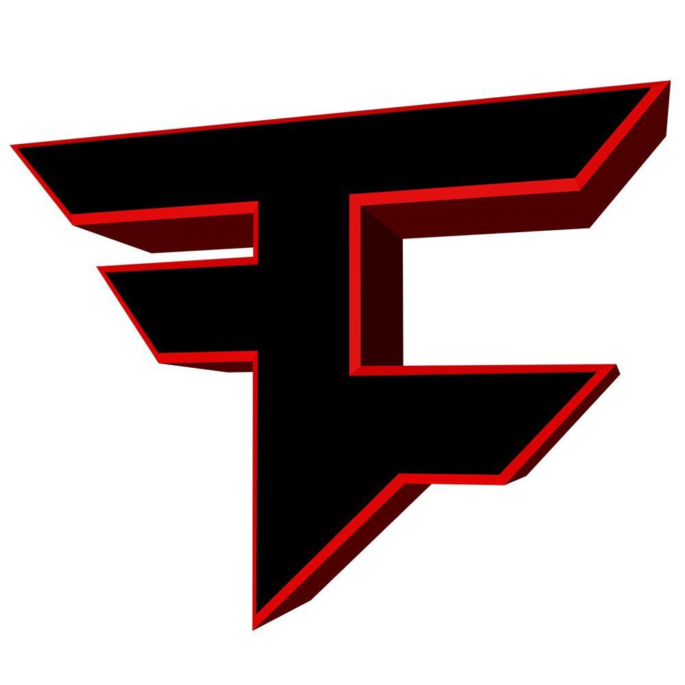 Color Faze Logo Faze Logo Faze Clan Logo Logos