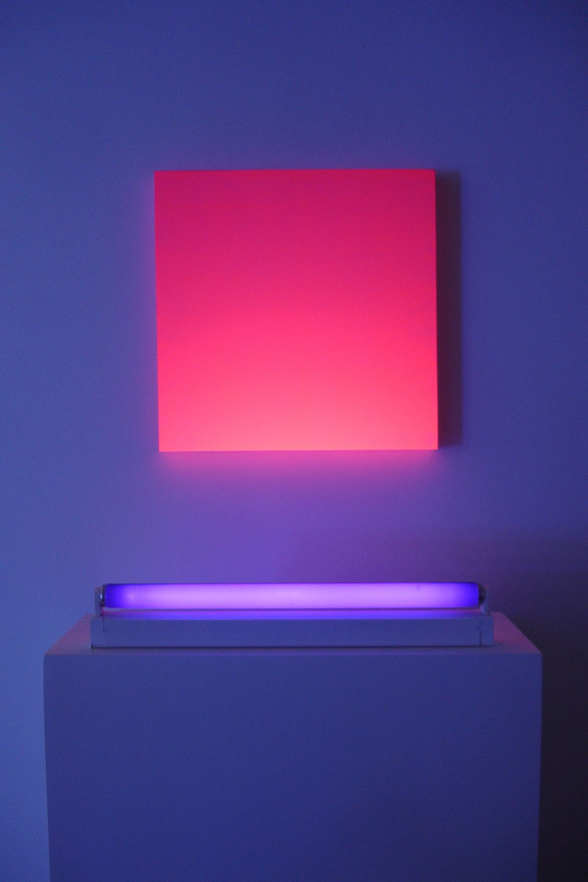 Monochrome Hot Pink | Eric MICHEL © Eric Michel | more on www.bOssa-talents...