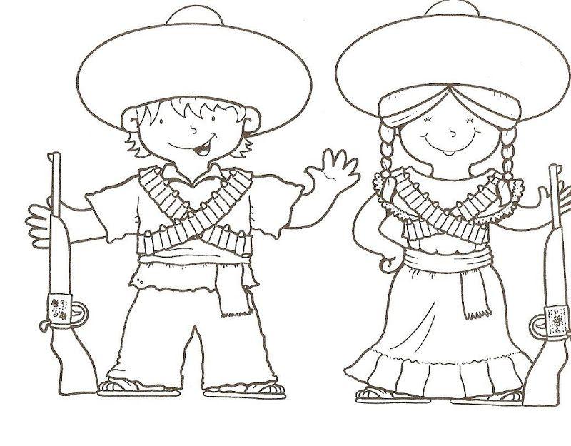 Cómo explicar a los niños la Revolución Mexicana? - Parents\\\' Place ...