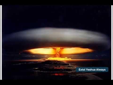 Atomic Annihilation Jan 2017 Supernatural Bible Changes Youtube