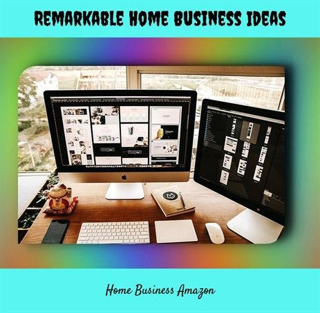 Remarkable Home Business Ideas 283 20180615153344 25 Home Based
