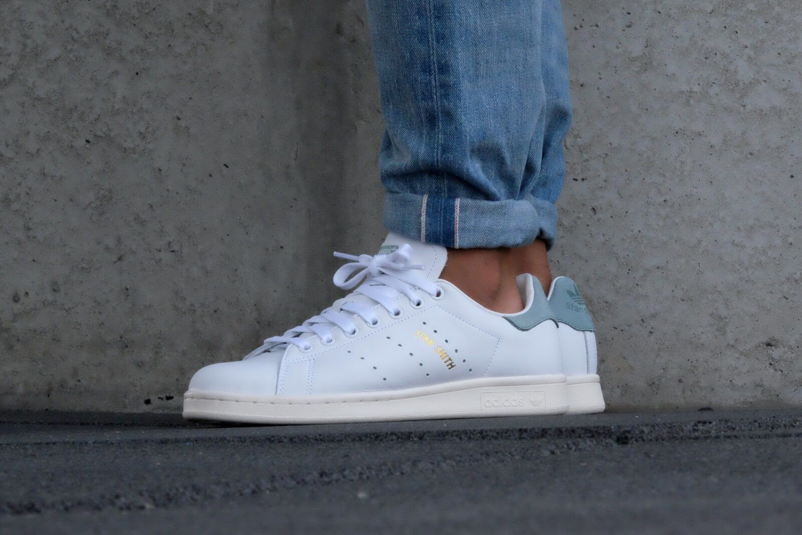 competitive price superior quality presenting Adidas FTW Stan Smith S80025 | Ό,τι θέλω να αγοράσω