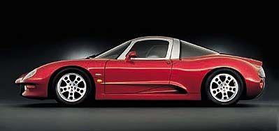 #Osca 2500 GT