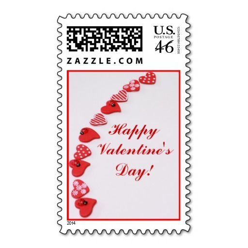 Valentines day postage greeting cards and postage pinterest valentines day postage m4hsunfo