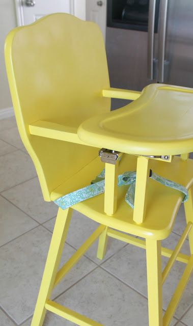 Simply Here Diy High Chair Safety Straps Wooden High Chairs