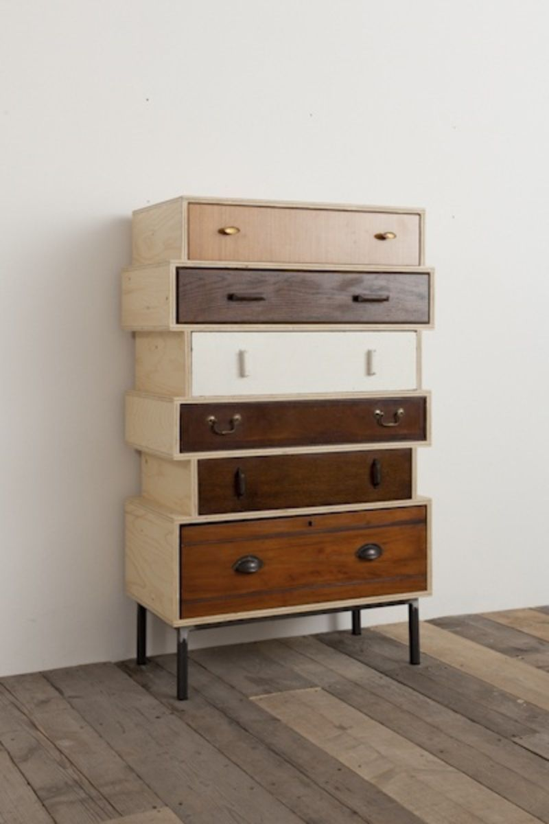 Don T Throw Away Your Old Furniture 29 Upcycled Projects You