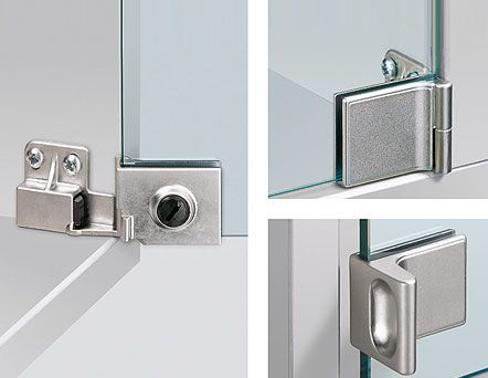 Glass Door Hinges Do It Yourself Hettich Glass Door Hinges Glass Door Door Accessories