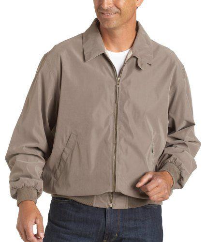 36c7cb240 The perfect Weatherproof Garment Co. Men's Microfiber Classic Golf ...