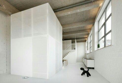 Interieur For Loft Appartement Petit Grenier Modele Architecture