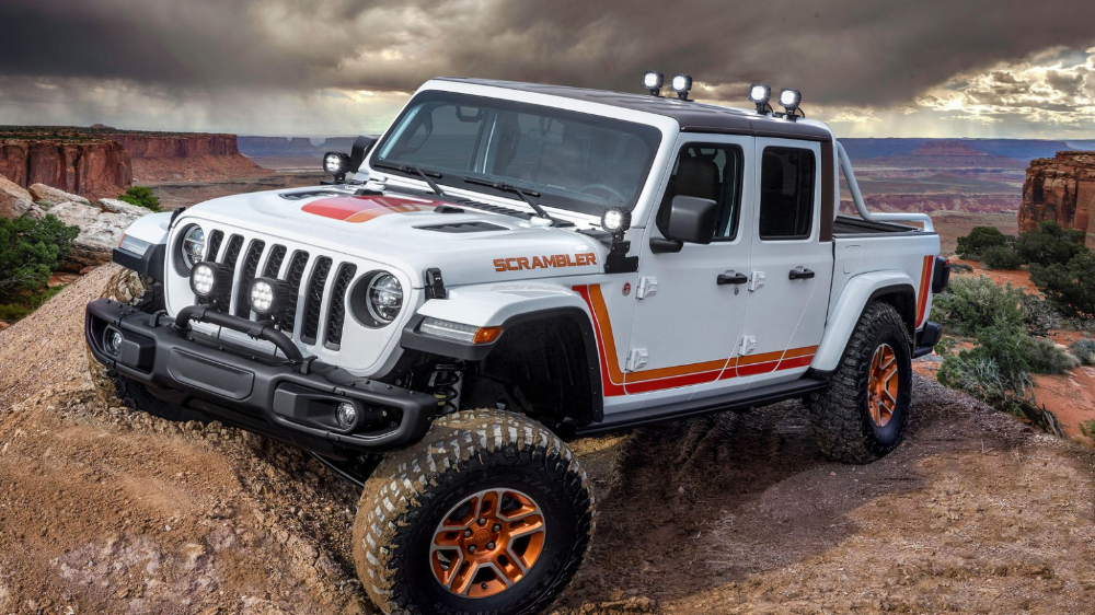 Jeep Moab 2020 Pictures Jeep Gladiator Easter Jeep Safari Jeep