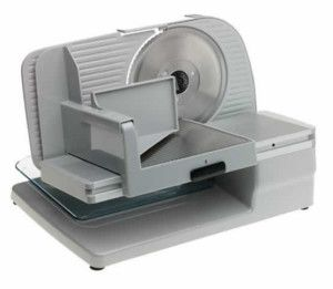 chefs choice 610 meat slicer. I WANT this!