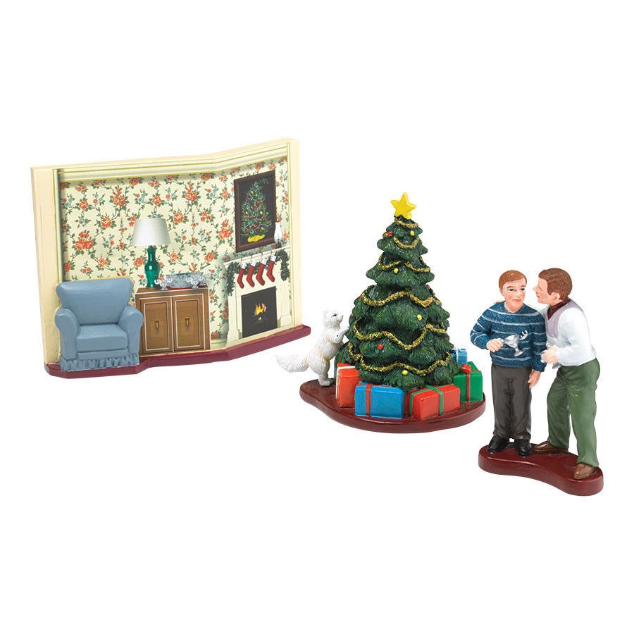 Dept 56 Christmas Vacation Griswold House Xmas Eve Clark Eddie Tree Cat New 2014 National Lampoons Christmas Vacation Griswold Family Christmas Lampoon S Christmas Vacation