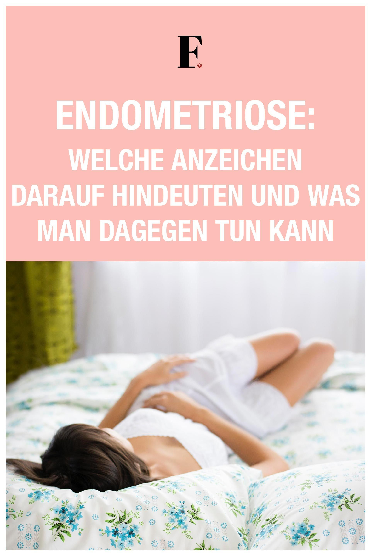 Endometriose Heilung