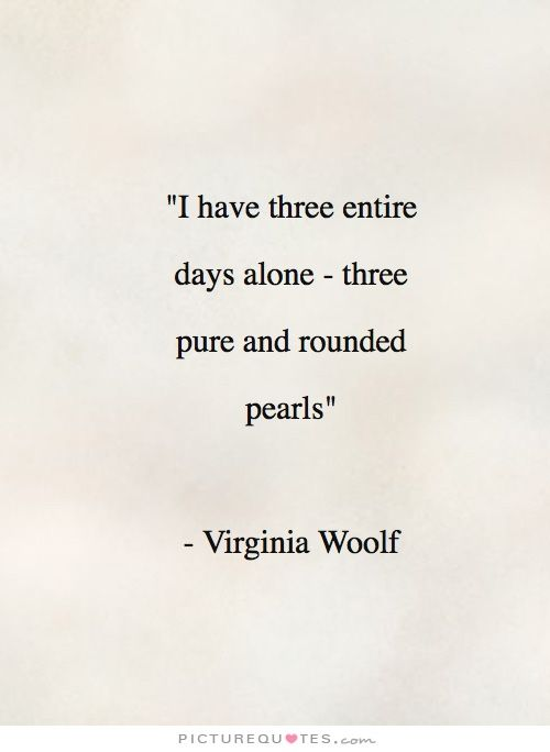 Virginia Woolf Citation Mots Baudelaire