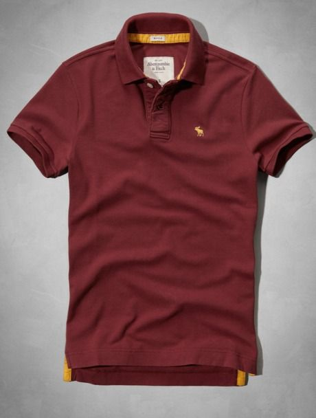 1ff258d9 Bradley Pond Polo. Bradley Pond Polo All American Clothing, Mountain, Abercrombie  Fitch, Mens Tops ...