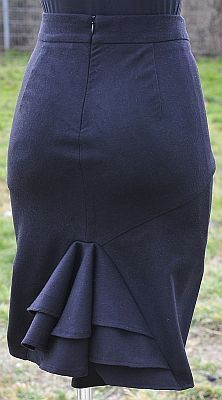 Schnittmuster 20er kleid kostenlos