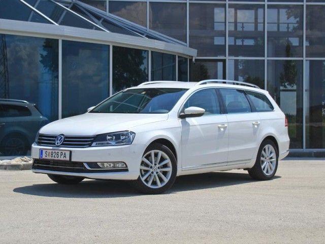 Vw Passat Variant Testbericht Mit Bildern Vw Passat Variant Vw Passat Volkswagen
