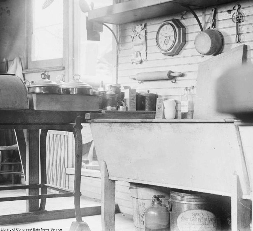 Vintage Kitchen Decor Ideas We Need To Bring Back | Vintage ...
