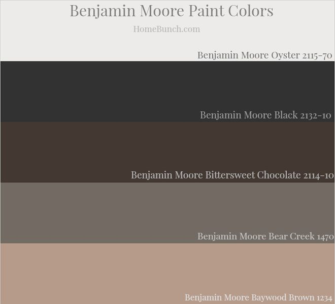 Black Paint Colors: Benjamin-moore-oyster-2115-70-benjamin-moore-black-2132-10