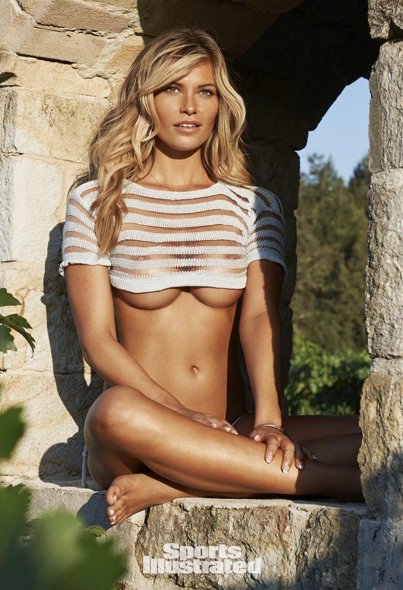 Angels bikini supermodel photos