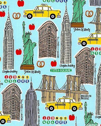 Nueva York  -  equilter.com