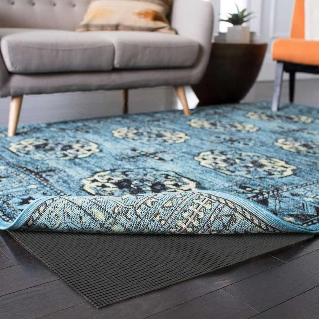 Sydneyrugsonline Posted To Instagram Antii Slip Rug Stop Pad For Hard Surfaces Wooden Tiled Prevent Accidental Slips And In 2020 Square Rugs Rug Pad Safavieh Rug