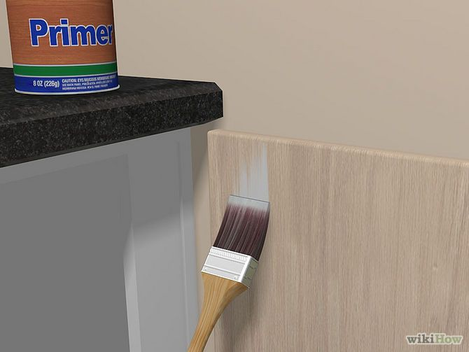 pintar los gabinetes de la cocina | El gabinete, Pintar y Vías